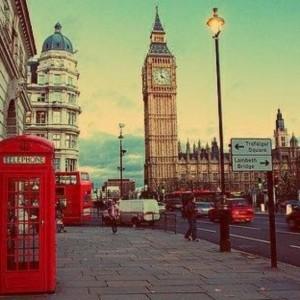 Londen, het goede voorbeeld